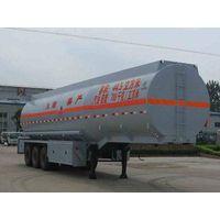 CLW9402GYY Oil semi- trailer