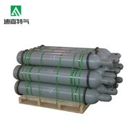 99.9%-99.99% Hydrogen gas with best price
