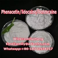 25 kg Phenacetin powder 99.9% purity cas 62 44 2 hot sale in Canada