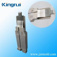 Accurate plastic molding component from China