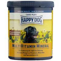 Happy dog Mult-ivitamine and Multi-mineral