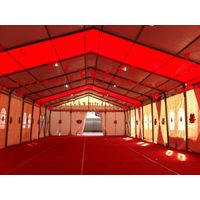 Good quality Exhibition tent for sale in China