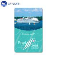 PVC Contactless 13.56Mhz Access Control NFC Card thumbnail image