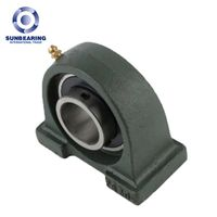 UCPA205/206/204 Pillow Block Bearing Cast Iron thumbnail image