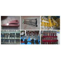 XCMG Wheel Loader Spare Parts for sale thumbnail image