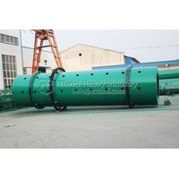 Large Capacity NPK Compound Fertilizer Drum Granulator Machinery
