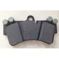 Brake Pad No. 7L0 698 151 or FMSI No. D1014 for Cayenne/V.W. Touareg Car etc