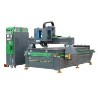 1325C cnc router woodworking machine for carving wood thumbnail image