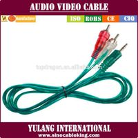 3.5mm stereo audio speaker cable for media player Indonesia market