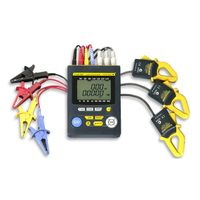 Measuring Instrument for electric voltage and electric power CW240 thumbnail image