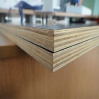 Construction plywood,poplar core formwork