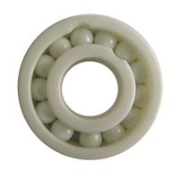 full ceramic ball bearings634 zz 2rs