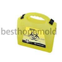 Plastic First Aid Kits/plastic injection molding/mold tooling/ thumbnail image