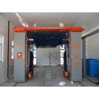 automatic rollover car wash machine W300