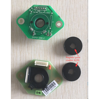 AI/MI Actuator Magnetic Pulse Counter