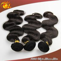 Wholesale High Quality 100% Virgin Brazilian Hair