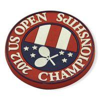 Tennis Championship Design Fridge Magnet
