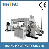 Automatic Film Cutting Industrial Machinery