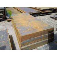 Supply SPA-H, SPA-C, SMA400AW, SMA570P, corten steel plate thumbnail image