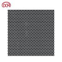 circle perforated stainless steel sheet metal mesh thumbnail image