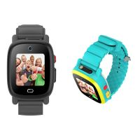 Firstsing MT2503D IP65 Waterproof Kids Smart Watch GPS Dual Camera LBS WIFI Locator SOS GSM Watch Ph thumbnail image