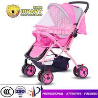 2017 new model baby stroller European standard style baby jogger stroller Deluxe Baby Stroller
