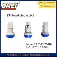 good quality best selling KU band LNB for sale