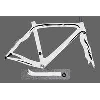 T700 Toray carbon bicycle parts carbon road frames SP-AC037