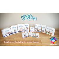 littles premium baby diapers from Turkey thumbnail image