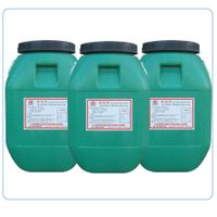 Environment-friendly anti-corrosion special waterproof coating