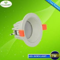 9w recessed lights