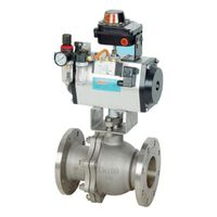 floating ball valve thumbnail image