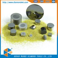 1913 PDC CUTTER INSERTS/POLYCRYSTALLINE DIAMOND COMPACTS