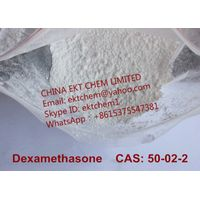 Dexamethasone Powder USP Standards 99% Purity