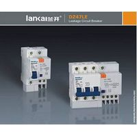Super Deal]DZ47LE leakage Circuit Breaker, leakege, DZ47LE, RCBO, RCD