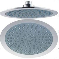 eight inch CP plane top spray saturating overhead shower
