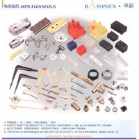 nuts , bolt,table legs and other mini products