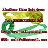 polyester webbing sling,cargo lifting net