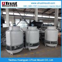 UTrust mould SMC cooling tower moulds