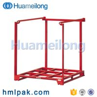 Pallet warehouse movable high quality detachable logistics storage industrial racking systems thumbnail image