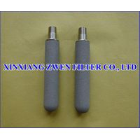 Sintered Powder Filter Element