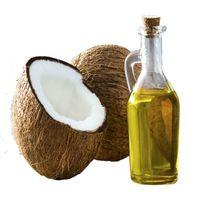 Organic RBD Coconut Oil thumbnail image