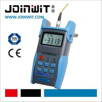 JW3216 Handheld Optical Power Meter thumbnail image