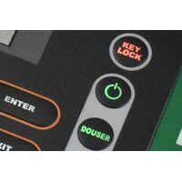Key-Illuminated Type Membrane Switches