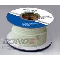 Pure PTFE(Teflon) Fibre Braided Packing