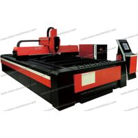 GZ1325F Fiber Laser Cutting Machine from Shanghai Guanzhi Industry Co., Ltd thumbnail image