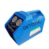 Dkt095c 1HP Sparkproof Fast Recovery Refrigerant Reclaim Recycling System for Air Conditioning thumbnail image