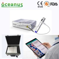 Mobile Shock Wave Therapy device(ESWT) for Physiotherapy/physiotherapy & rehabilitation device