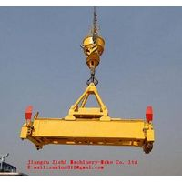 Container spreader thumbnail image