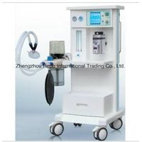 Anaesthesia Machine Economical Clinical Anaesthesia Machine (HP-AA560B1) thumbnail image